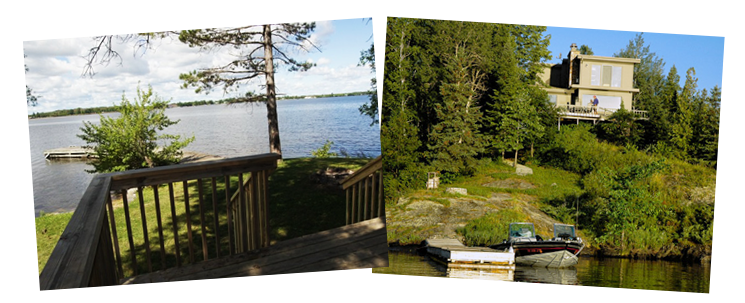 Vacation Rental Homes In Northern Minnesota Minnesota Vacations