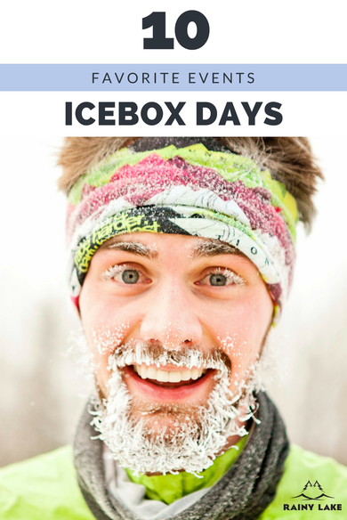 Icebox Days Runner