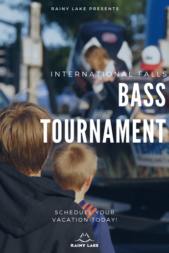 international falls bass tournament