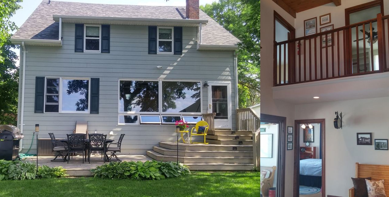 Vacation Rentals - Minnesota Vacations | Family Fun in the