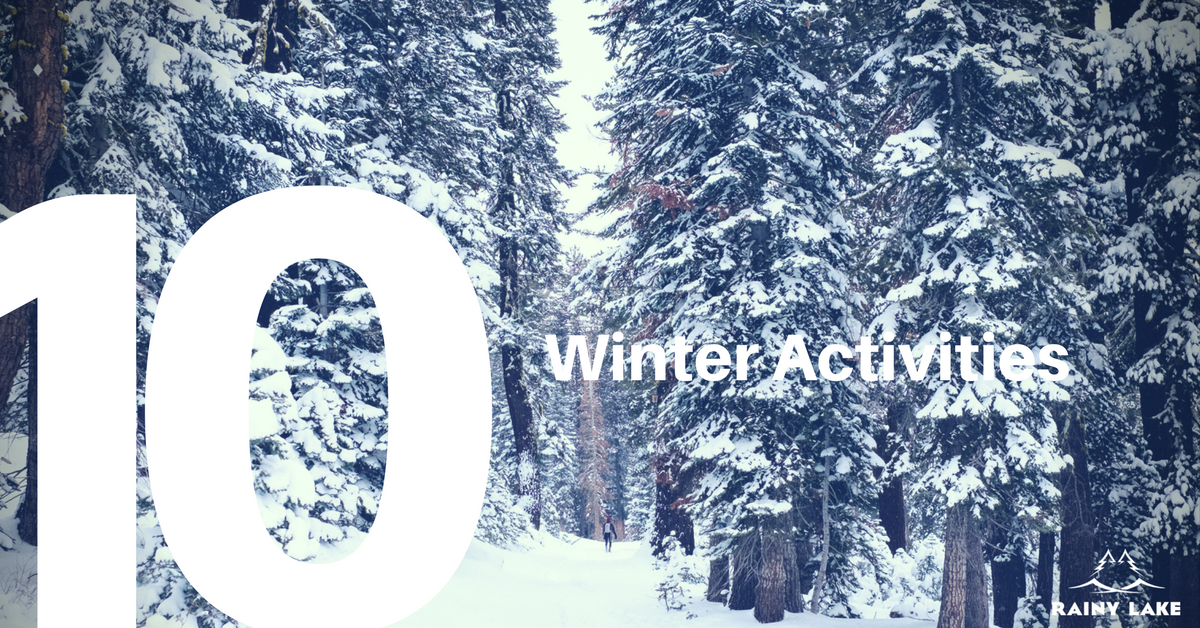 10 things to do in the winter in international falls